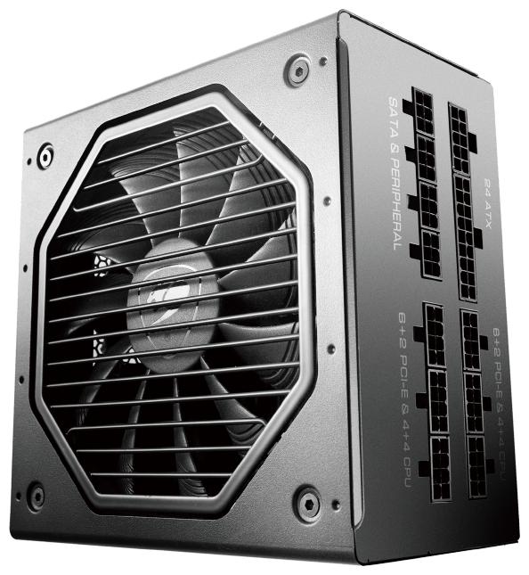 Блок питания COUGAR GX-F 650W