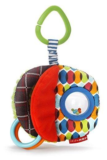 Подвесная игрушка SKIP HOP Мячик (SH 306305)