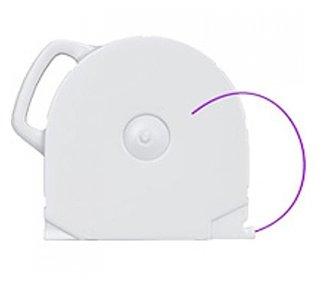 PLA пруток 3D Systems CubeX 1.75 мм фиолетовый