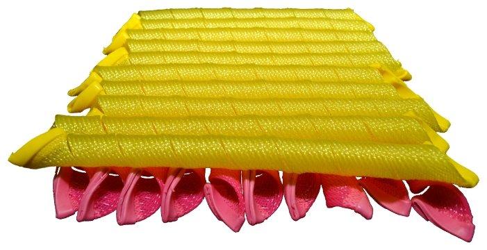 Гибкие бигуди Magic Leverage Длинные узкие 50 см (15 мм)