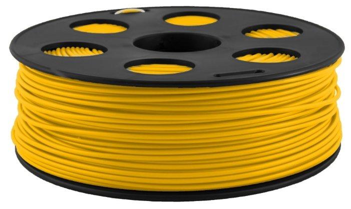 PLA пруток BestFilament 2.85 мм жёлтый