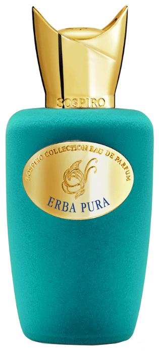 Парфюмерная вода Sospiro Erba Pura