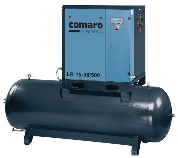Компрессор COMARO LB 15-08/500