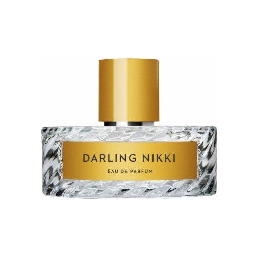 Парфюмерная вода Vilhelm Parfumerie Darling Nikki, 100 мл