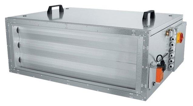 Вентиляционная установка Ruck SL 6130 G03 J03