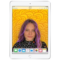 Apple Планшет  iPad (2018) 32Gb Wi-Fi