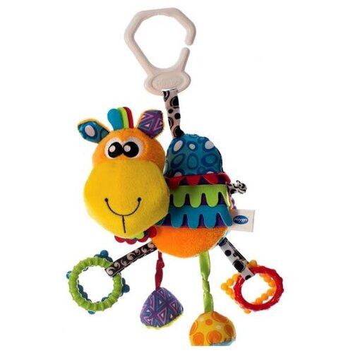 Подвесная игрушка Playgro Верблюд (0185825) разноцветный playgro щенок 0185471