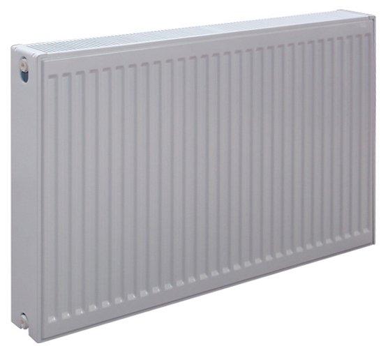 Радиатор панельный сталь ROMMER Ventil 21 400