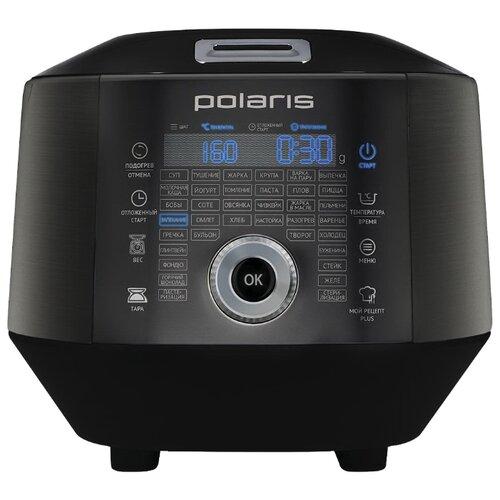 Мультиварка Polaris EVO 0446DS черный