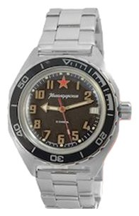 Наручные часы Восток 650537