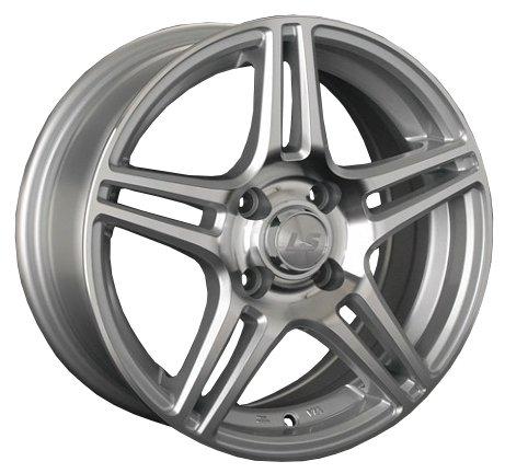 Колесный диск LS Wheels LS770 6.5x15/4x108 D63.3 ET45 SF