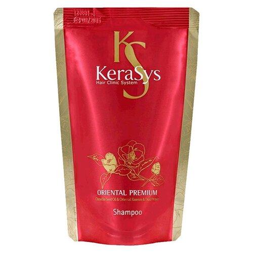 KeraSys шампунь Oriental Premium 500 мл запасной блок шампунь kerasys kerasys ke013lwujr50