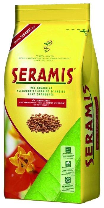 гранулят Seramis, для комнатных растений, 2,5 л