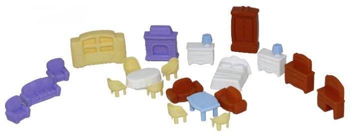 Полесье Набор мебели для кукол №5 (49360)