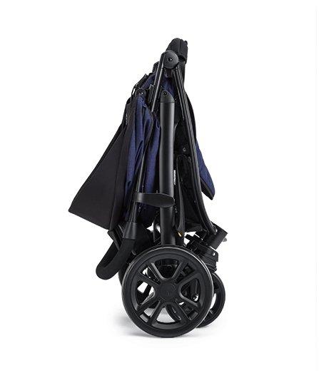 Прогулочная коляска Joie Litetrax 4
