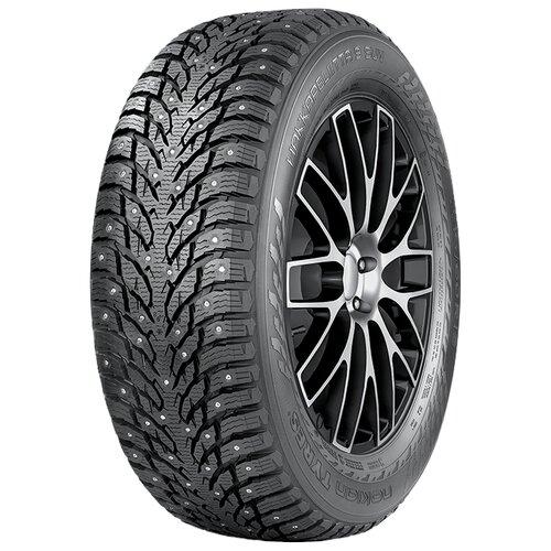 цена на Автомобильная шина Nokian Tyres Hakkapeliitta 9 SUV 245/60 R18 109T зимняя шипованная