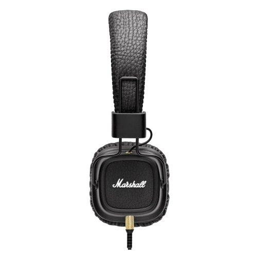 Наушники Marshall Major II black robert marshall the haunted major