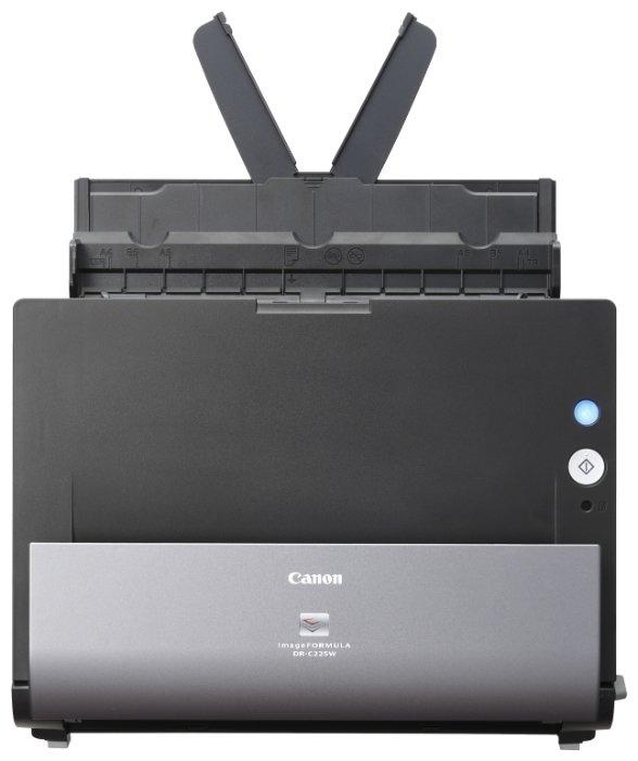 Canon Сканер Canon imageFORMULA DR-C225W