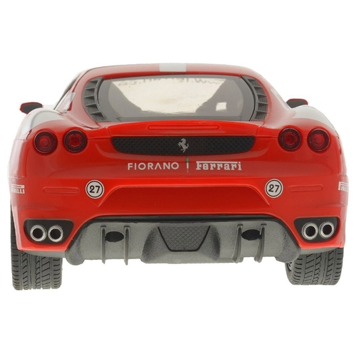 Легковой автомобиль Silverlit Power in Speed FerrariI Fiorano (86062) 1:16