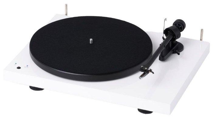 Виниловый проигрыватель Pro-Ject Debut RecordMaster OM-5e