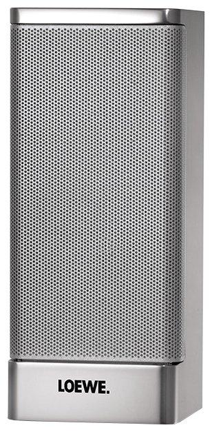 Loewe Satellite speaker ID