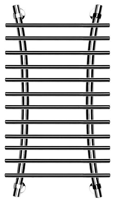 Водяной полотенцесушитель Ника Bamboo ЛБ8 100x60