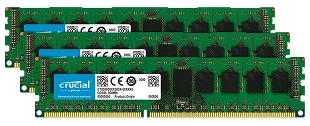 Crucial Оперативная память Crucial CT3K8G3ERSLD4160B