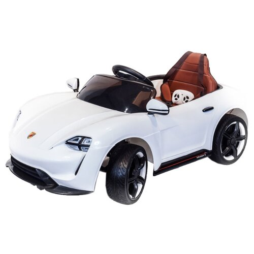 Купить Toyland Автомобиль Porsche Sport QLS 8988, белый, Электромобили