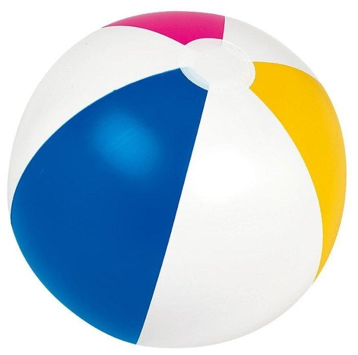 Мяч пляжный Jilong Master JL066002NPF