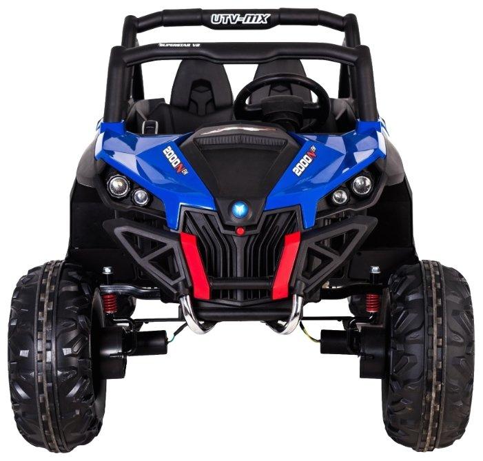 Электромобиль ToyLand Buggy XMX603 4x4 (Синий / Нет)