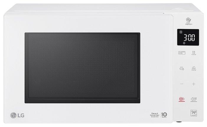 Микроволновая печь LG MB-65R95GIH