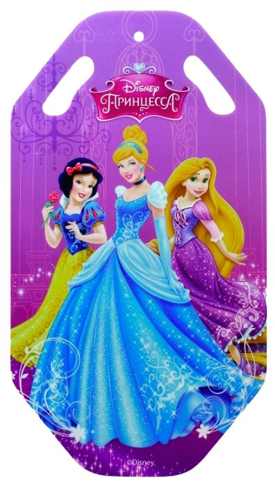 Ледянка 1 TOY Принцессы (Т58167)