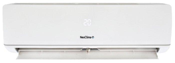 Сплит-система NeoClima NS/NU-HAX07R