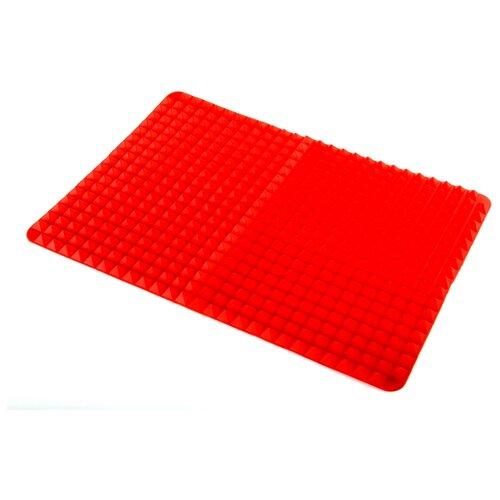 Коврик для запекания ruges Пирамида (41х29х1 см)