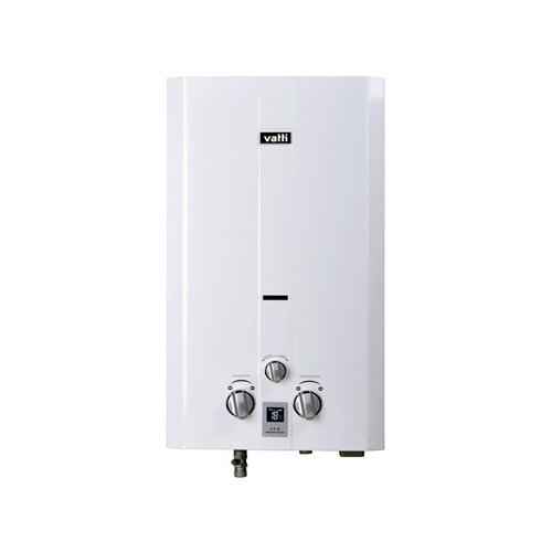 Проточный водонагреватель Vatti MR24-W