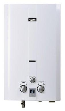 Проточный газовый водонагреватель Vatti MR24-W