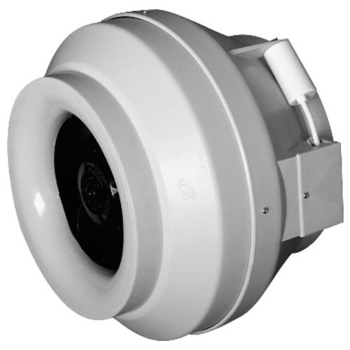 Канальный вентилятор DiCiTi CYCLONE-EBM 200 белый