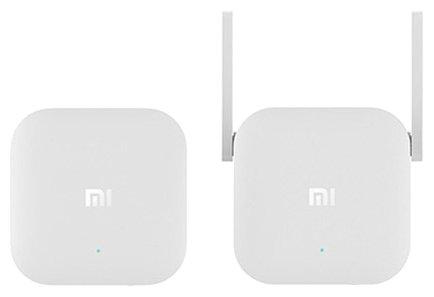 Wi-Fi+Powerline адаптер Xiaomi Mi Wi-Fi Powerline