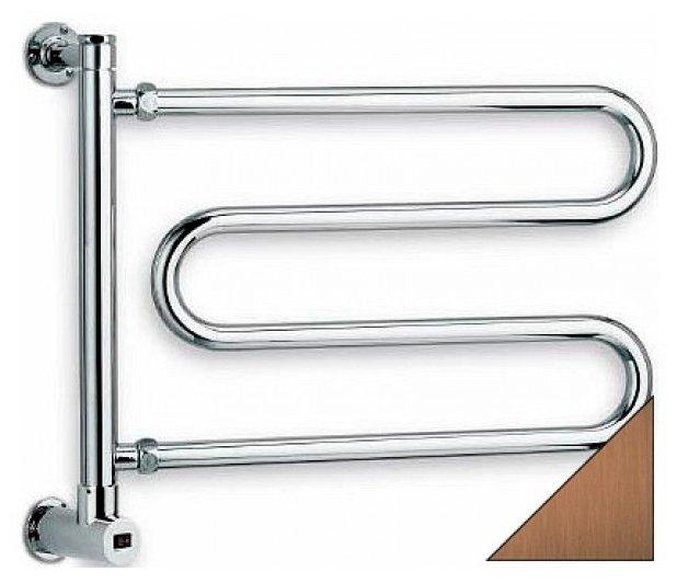 Электрический полотенцесушитель Margaroli Vento 510 410x507 box