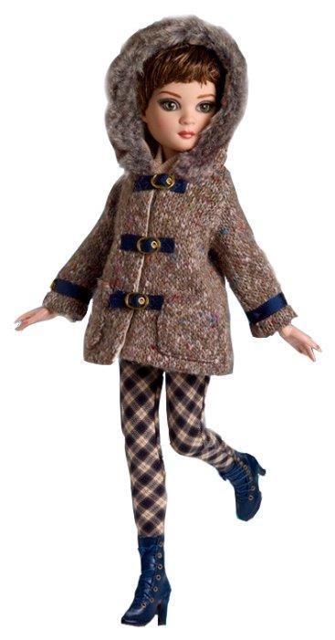 Tonner Комплект одежды Bitter Cold для кукол Ellowyne