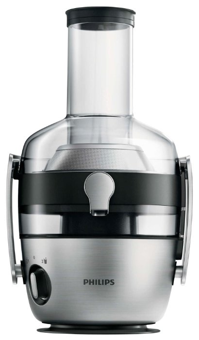 Philips Соковыжималка Philips HR1921 Avance Collection