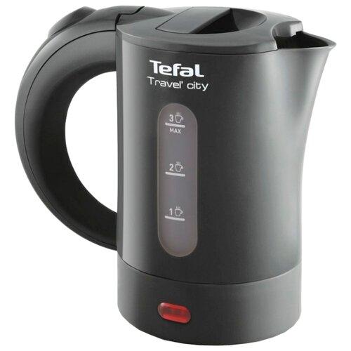 Чайник Tefal KO120B30, серый цена 2017