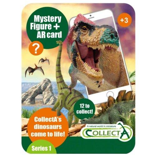 Купить Фигурка Collecta Фигурка динозавр Коллекция 1 A1147, Игровые наборы и фигурки