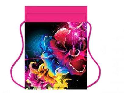 CENTRUM Мешок для обуви Цветы 34х42 см (89137)
