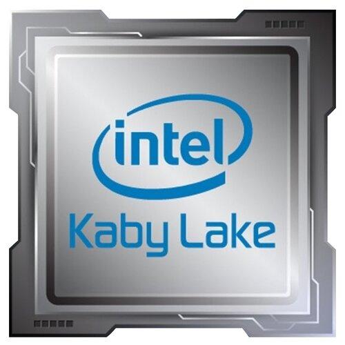 Купить Процессор Intel Xeon E3-1280 v6 OEM