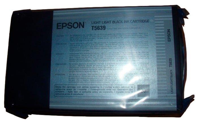 Картридж Epson T563900