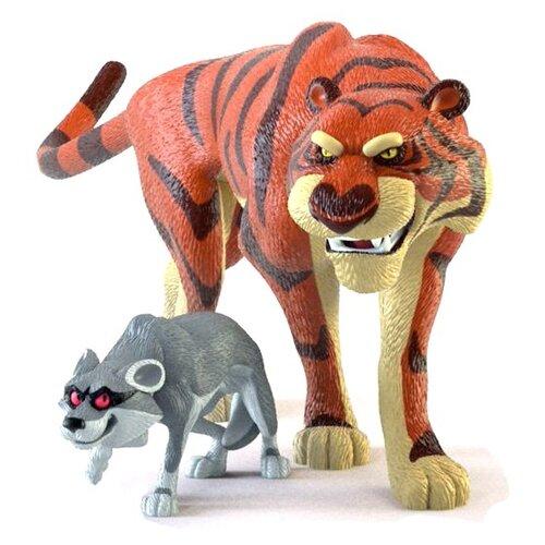 Фигурки PROSTO toys Маугли