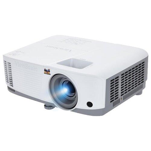 Фото - Проектор Viewsonic PA503W проектор viewsonic pg605x white
