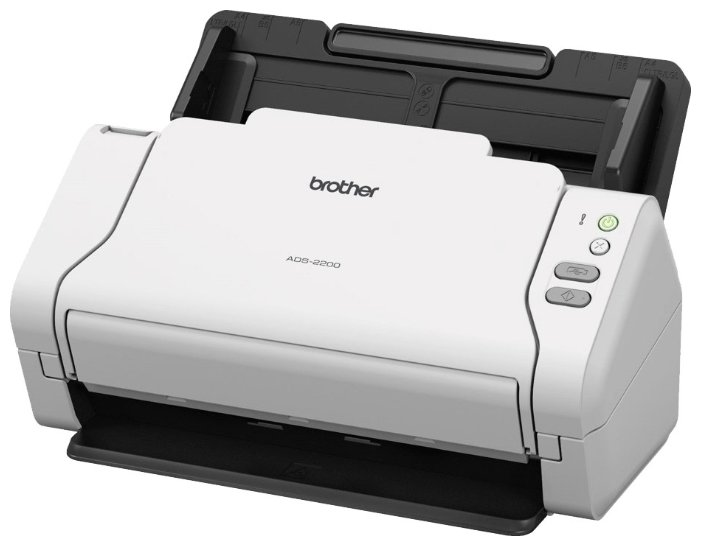 Brother Сканер Brother ADS-2200