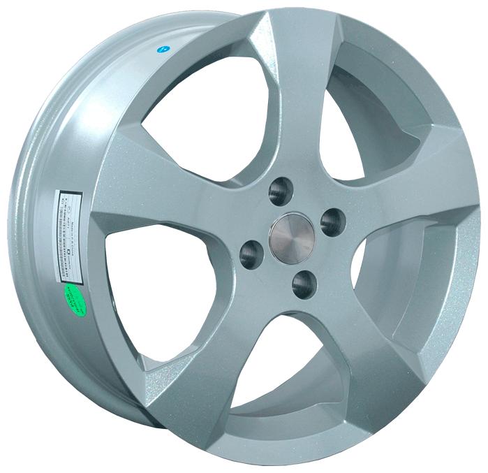 Колесный диск Replica KI204 6.5x16/5x114.3 D67.1 ET41 S